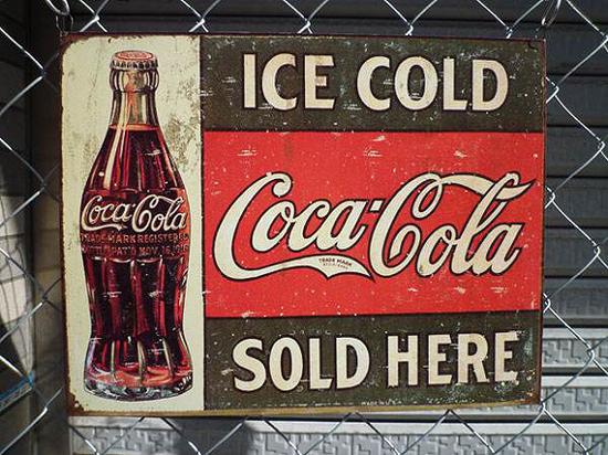 可口可乐宣布停止全球网络广告投放30天