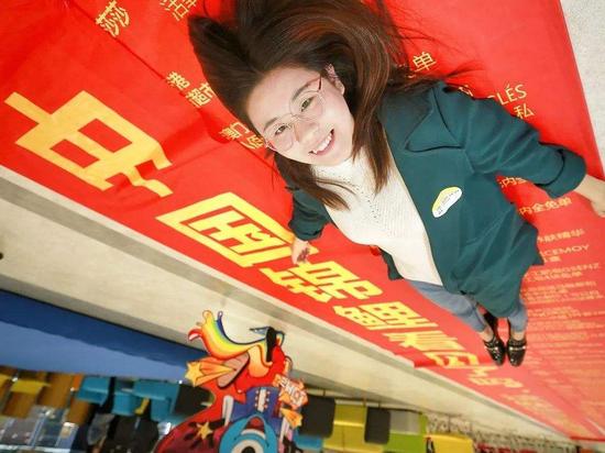 中国锦鲤2.0翻车:信小呆的超级主播梦碎了?
