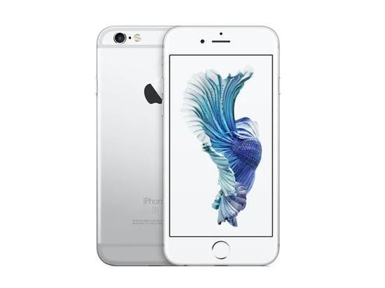 苹果6s,图源苹果官网
