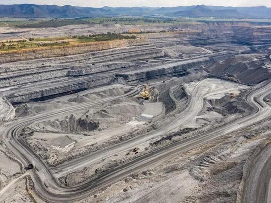 澳大利亚科学家被禁止公开讨论采矿等活动对环境的影响。