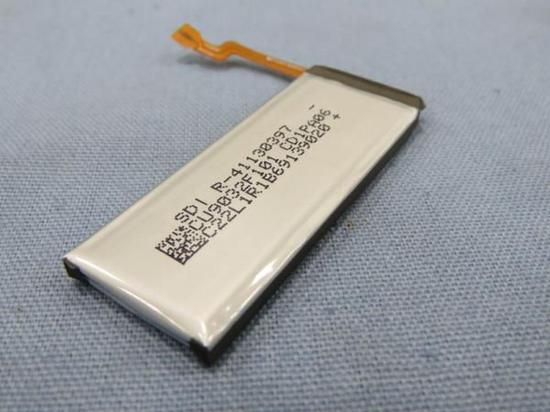 三星两款电池通过认证:或用于新款折叠屏手机