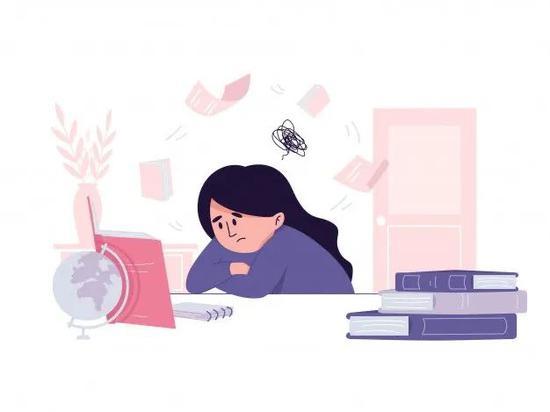 面对未知为何总是充满焦虑? 焦虑是大脑进化中必要的机制