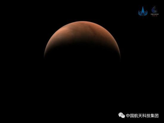 从地球到火星:回顾红色星球上的中国印记