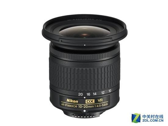 尼康10-20mm是刚发布的新镜头,价格便宜适合入门用户