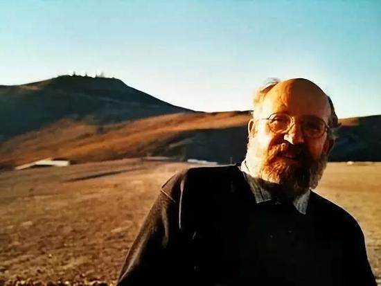 2019年诺贝尔物理学奖获得者:Michel Mayor