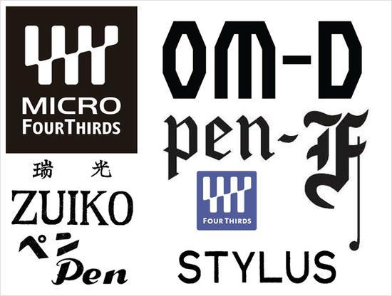OM Digital已拥有多个注册商标
