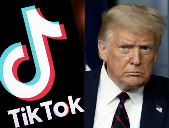 正式起诉特朗普政府,TikTok的奋力一搏