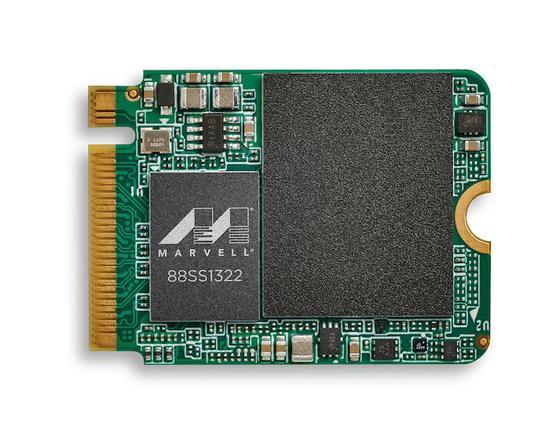 Marvell发布88SS132x系列PCIe Gen4消费级SSD主控