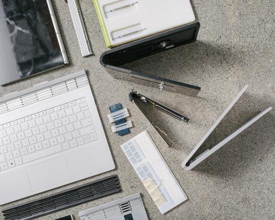 cad 图纸,就能在这里借助 3d 打印技术,在几小时内将原本在电脑屏幕上