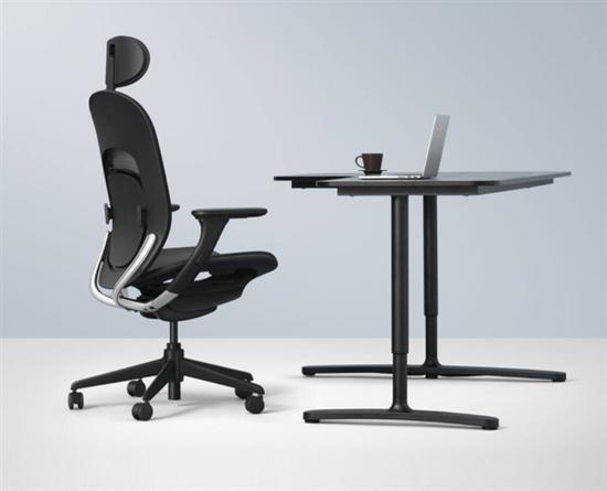 小米米家人体工学椅发布:支持超大仰角 舒适惬意