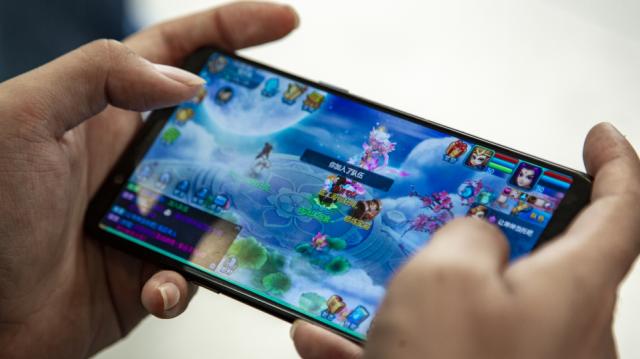 中国游戏直播市场变天 谁是最终的主宰者?