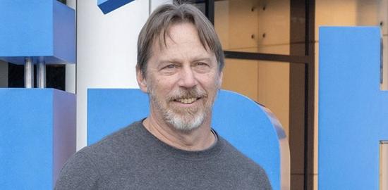Jim Keller,图源网络