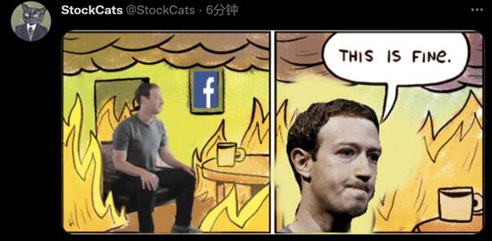Facebook全球服务宕机超三小时 据称15亿用户数据被出售