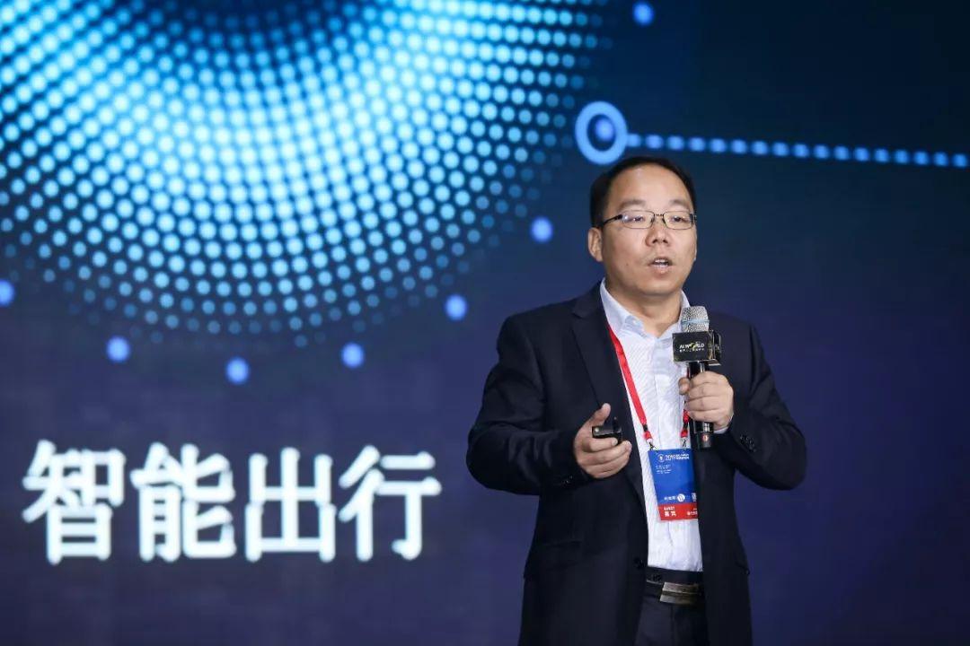 滴滴副总裁、AI Labs负责人叶杰平将离职