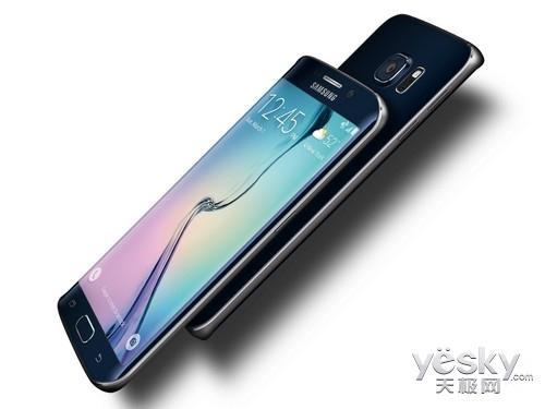 Galaxy S7外形配置曝光 将于明年2月发布