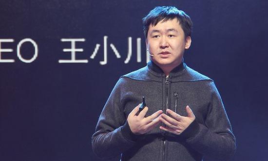 搜狗公司CEO王小川