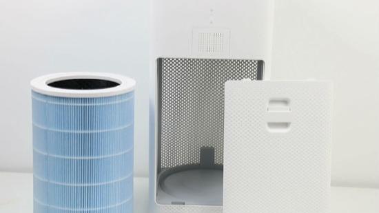 空气净化器(资料图)