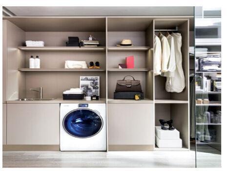 洗衣机实现正增长 示范家电高端转型之路