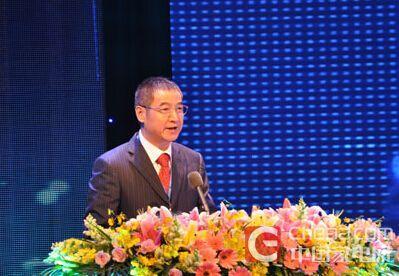 广东美的集团美芝制冷设备有限公司总裁向卫民