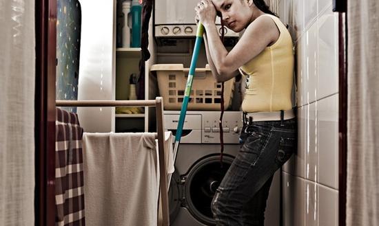 出现故障莫着急 洗衣机安全常识可知道?