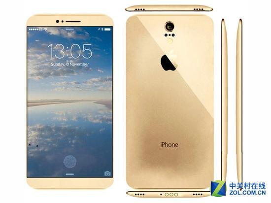 苹果官方:确认将为iPhone配OLED屏幕