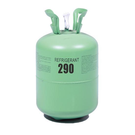R290制冷剂也并不完美