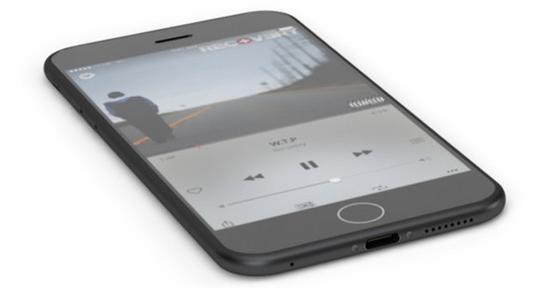iPhone 7有望配备Lightning接口EarPods