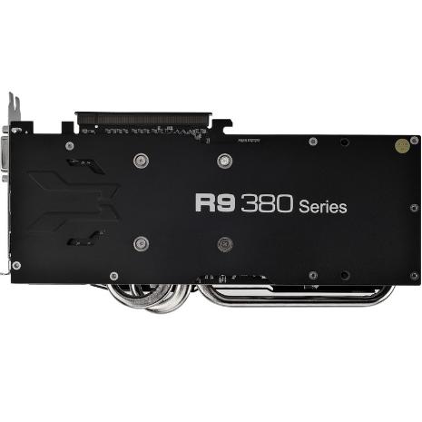 迪兰R9 380X 高规格用料 新产品首发