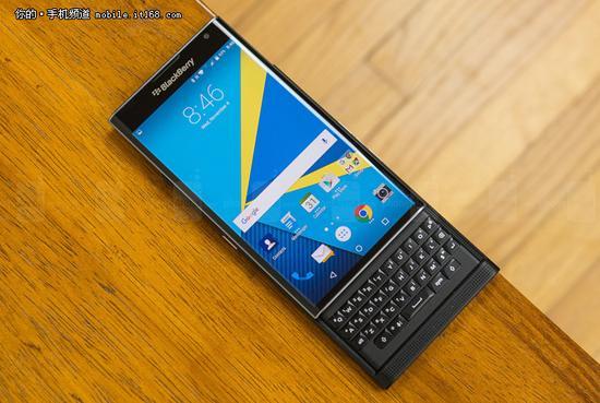BB10惨遭抛弃 黑莓未来将只推安卓手机