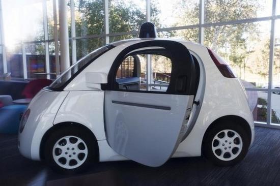 汽车制造领域,而无人驾驶汽车将进入小规模试产阶段,如果一切高清图片