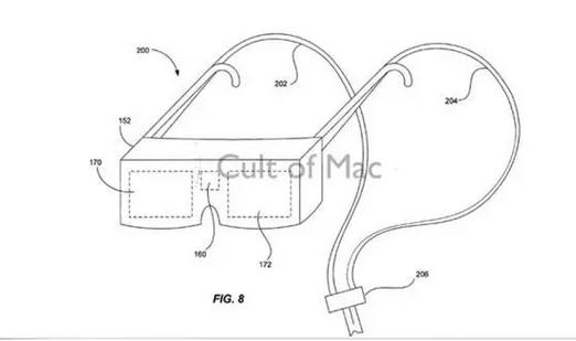 這是目前被曝光最靠譜的蘋果VR視頻
