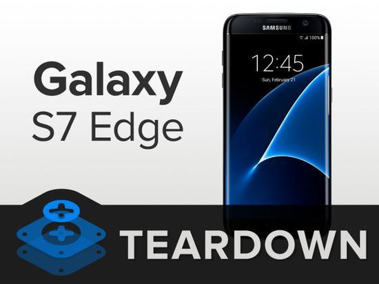 三星galaxy s7 edge(港版g9350双曲面)