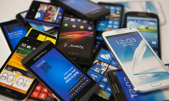New-upcoming-smartphones-in-2015