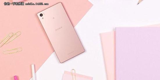 樱花季新配色 索尼将推粉色Z5尊享版