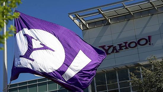 雅虎要出售核心资产 微软可能是买家之一