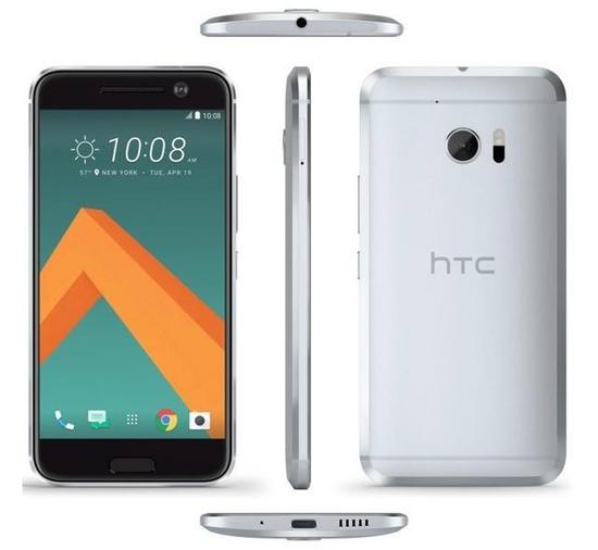 无全网通咋破!HTC 10美国版本获FCC认证
