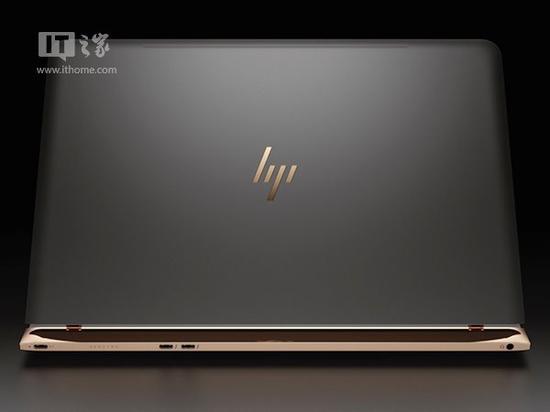 新Logo正式启用,以后惠普电脑标志就长这样