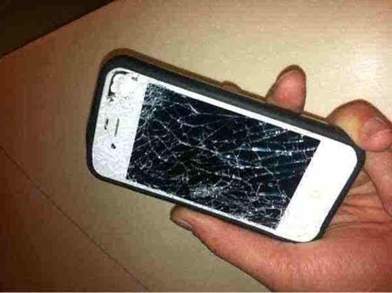人不如机:手机坠地最让人心跳加速荷尔蒙猛升