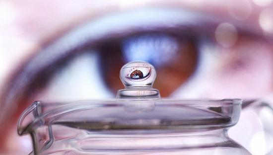 消灭近视眼!这款神器10秒就能帮人恢复视力