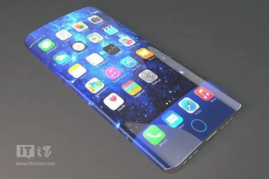 曝苹果iPhone7存三款:富士康等提前招工应对