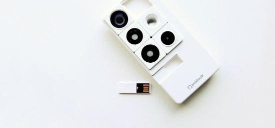 让手机秒变单反,重要的是它居然是一个手机壳