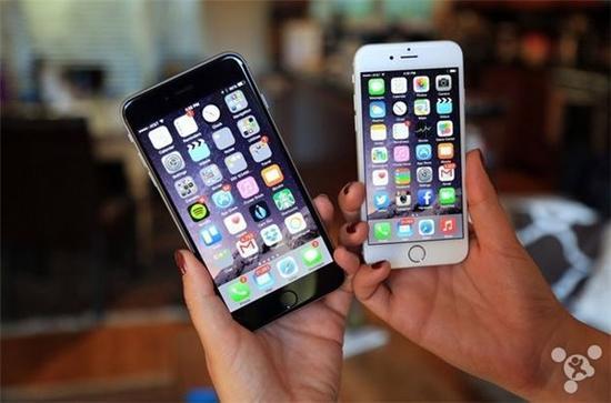 苹果iPhone7/Plus九月发布,赶上大家的换机潮了吗?