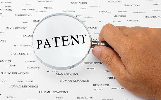 众所周知,中国公司的专利储备其实算不上是很深厚。中国国家知识产权局