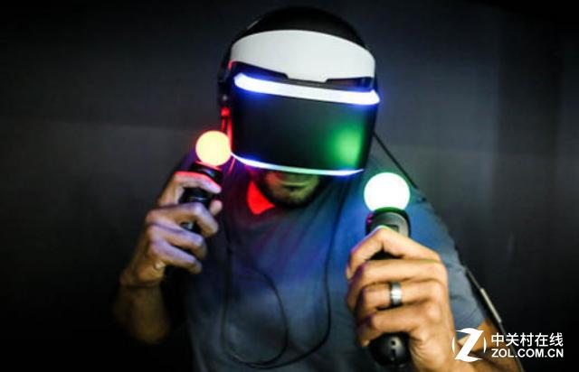 分析:国内科技厂商如何追赶VR