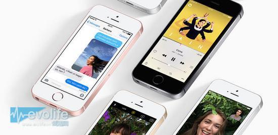 也是哔了狗了 iPhone SE目前缺货已达三个月