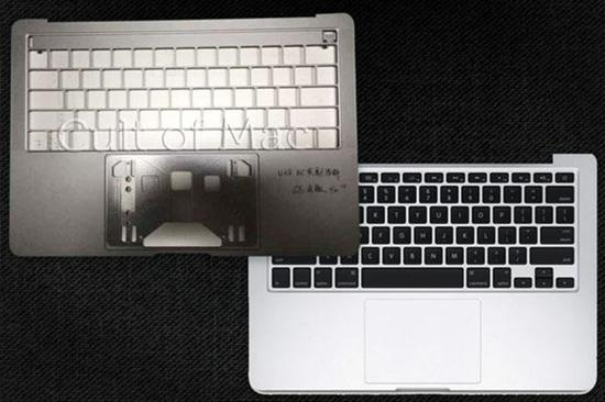 太独特?新型MacBookPro电池良品率受影响