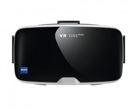 也叫一加 蔡司发布第二代VR移动头显第1张图