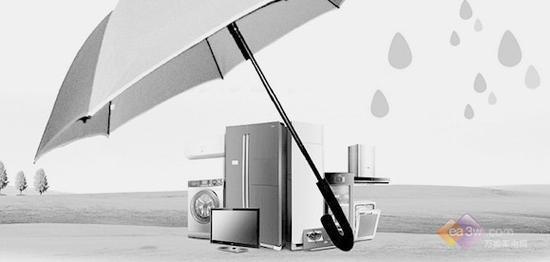 梅雨季节来临!新手如何挑选家用除湿机?
