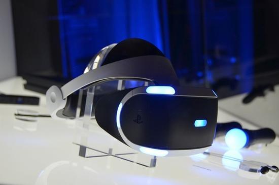 索大法发力!报告称PS VR今年卖600万部