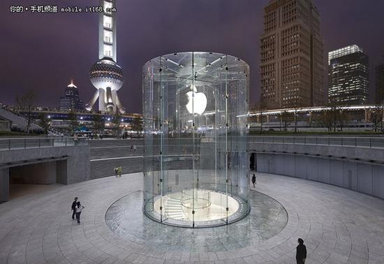 玻璃材质回归 苹果明年发布玻璃iPhone8